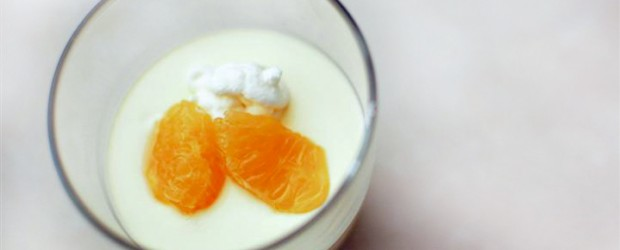 Annindofu is a Japanese of version of a Chinese tofu based dessert called Douhua. It is richer and softer than […]