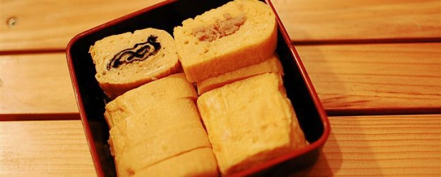 This is a very traditional Japanese dish which is perfect for dinner parties or lunch boxes (obento). Dashi means stock, […]