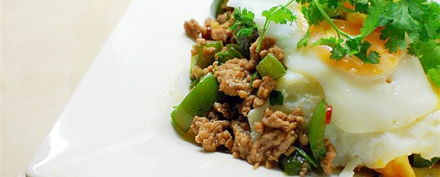 This is a Thai dish but very popular in Japan, and this is my own take on the recipe without […]