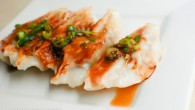 Gyoza is actually a Chinese dumpling that the Japanese have taken as their own, being served in bars all around...
