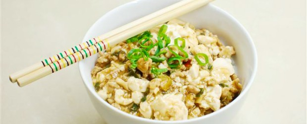 This is one of the most popular Chinese dishes in Japan. The way the Chinese make it, it is far...
