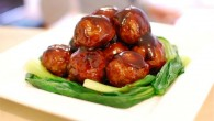 This is an alternative to the other meat ball recipe I posted here. These meat balls have a sweet and...