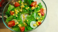 This simple and healthy dish is perfect for summer since it is so refreshing! It is a favourite dish for...
