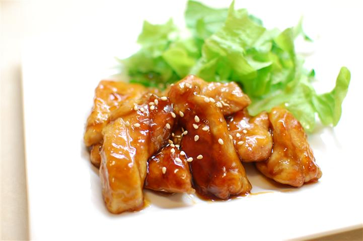 Teriyaki Chicken: The best recipe in only 5 minutes!! | Sumo Kitchen