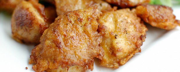 Kara age means dry fried, but it refers to a marinaded fried chicken which is very popular in Japan for […]